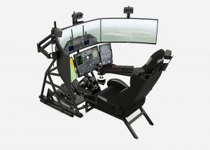 Gaming Cockpits - Obutto