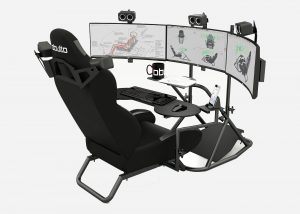Outstanding Gaming Cockpits The Best Racing Simulator Cockpits Andrewgaddart Wooden Chair Designs For Living Room Andrewgaddartcom